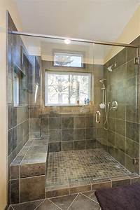 40 master bathroom window ideas With windows for bathroom showers