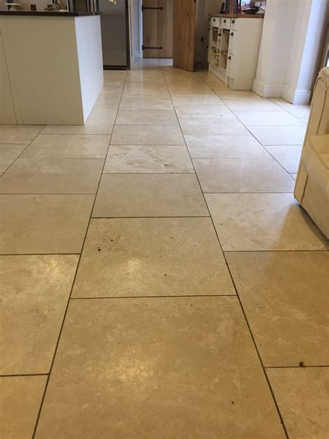 travertine posts stone cleaning  polishing tips
