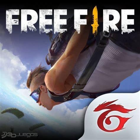 Cada juego de 10 minutos te pondrá en una isla remota con otros 49 jugadores buscando sobrevivir. Free Fire para iOS - 3DJuegos