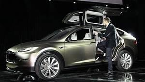 Modele X Tesla : tesla model x price tops out at 100 000 ~ Medecine-chirurgie-esthetiques.com Avis de Voitures