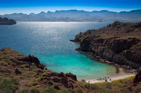Baja Kayaking Mexico and Sea of Cortez Sea Kayak Trips ...