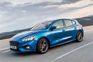 Ford Focus Turbo : 2019 ford focus st going 2 3 litre turbo manual only report ~ Melissatoandfro.com Idées de Décoration