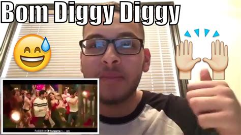 Bom Diggy Diggy (video)