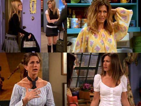 Rachel's Outfits   Friends Fan Art (8610811)   Fanpop