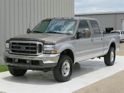 2001 Ford F 250 by 2001 Ford F 250 Duty In Houston Tx Diesel Of Houston