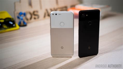 pixel 2 xl vs pixel xl what s the difference