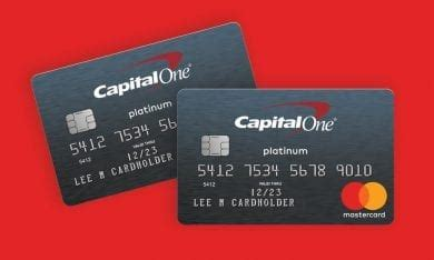 Nerdwallet's credit card experts rank the best credit cards out there. Capital One Platinum Credit Card 2021 Review - Should You ...