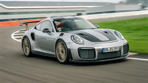 Porsche 911 Gt2 Rs Review (2018-2019)