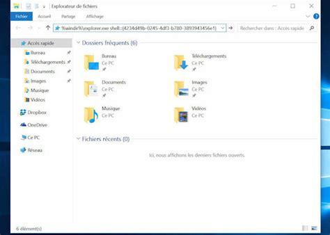 supprimer raccourci bureau comment créer un raccourci d 39 une modern app sous windows 10