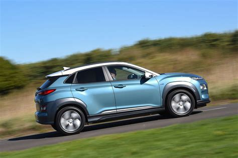 Feb 26, 2021 · overview. Hyundai Kona Electric Review 2019 | What Car?