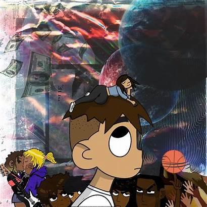 Uzi Lil Vert Album Vs Covers Cartoon
