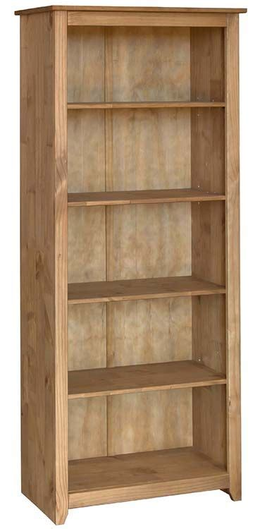 Clearance Bookcase by Mexican 5 Shelf Bookcase Clearance Home