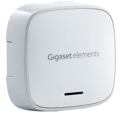 Smart Home Gigaset by Gigaset Smart Home Deursensor Coolblue Voor 23 59u