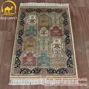 henan bosi 2x3ft persan tapis de soie usine prix turquie With tapis soie turquie prix