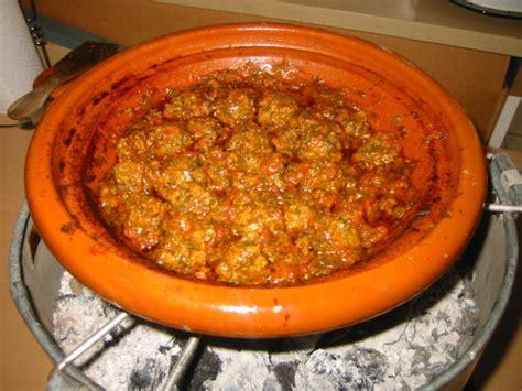 lalla fatima cuisine tajine de kefta viande hachée la cuisine marocaine