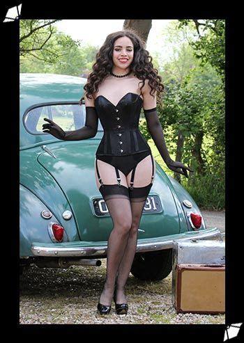 lingerie lookbook august  corsets corset lingerie