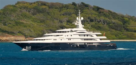 Yacht Freedom by Freedom Yacht Charter Price Ex Reverie Benetti Luxury