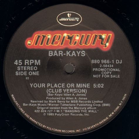 mine place kays bar