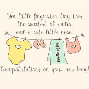 Baby Announcement Ecards Whatsapp A Cute Congratulations To The Newborn Parents