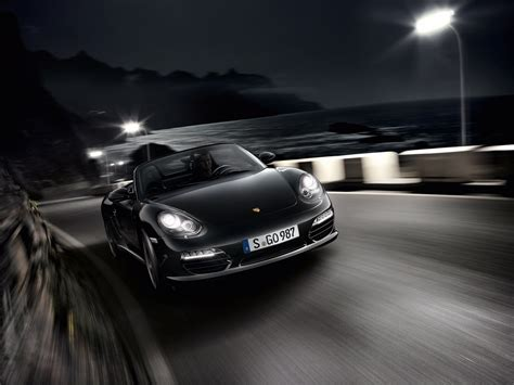 porsche sports car black 2012 porsche boxster s black edition unveiled the torque