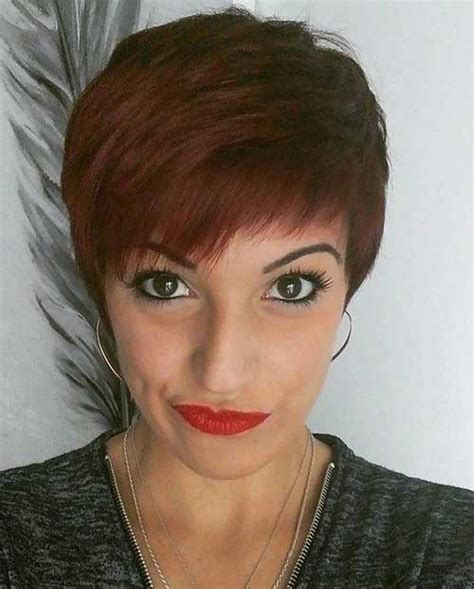 2015 Pixie Hairstyles by 30 Best Pixie Hairstyles 2015 2016 Hairstyles