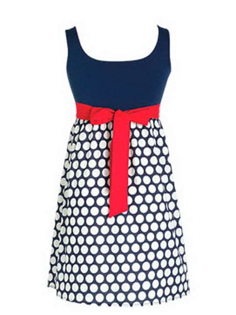 red white blue dress