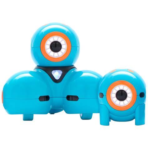 Wonder Workshop Dash And Dot Robot Pack Robotshop