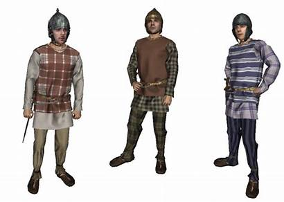 Celtic Clothes Celts Rome Blade Mount Warband