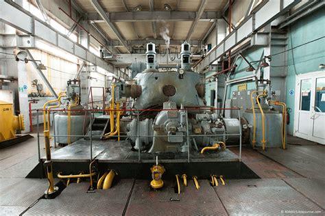 Основное оборудование геотермальных электростанций Сущность геотермальной энергии