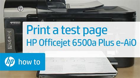 Hp officejet 2622 printer without a wireless router. Printing a Test Page - HP Officejet 6500a Plus e-All-in-One Printer (E710n) | HP OfficeJet | HP ...