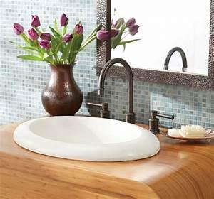Waschtisch Aus Holz : moderne waschbecken per hand gefertigt und umweltfreundlich ~ Sanjose-hotels-ca.com Haus und Dekorationen
