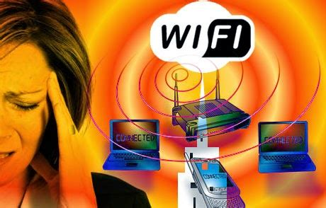 wi fi a deadly serious health risk humans are free
