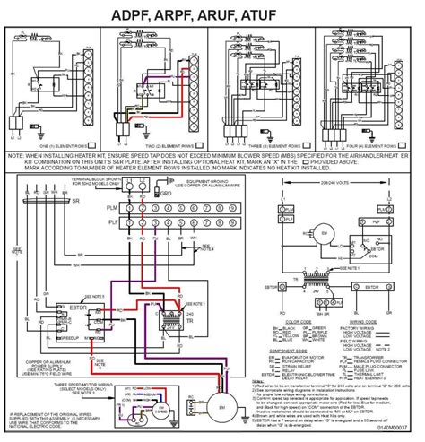 air handler fan relay wiring diagram free wiring diagram