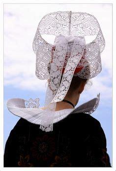frenchbreton lace costume images folk costume