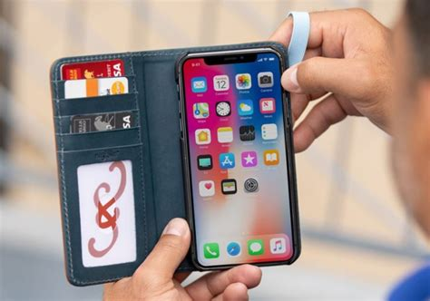 The best leather cases for iPhone 11 and iPhone 11 Pro