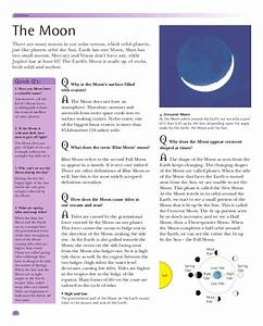 Solar System Questions Book - Pics about space