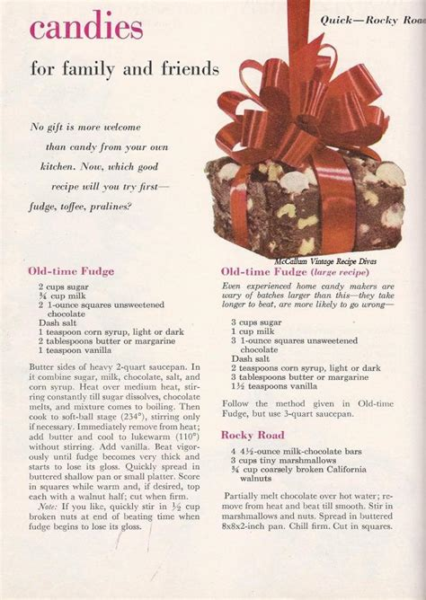 better homes and gardens cook book from 1959