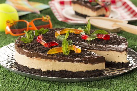 Dirt Cake The Ultimate Dirt Cake Mrfood Com