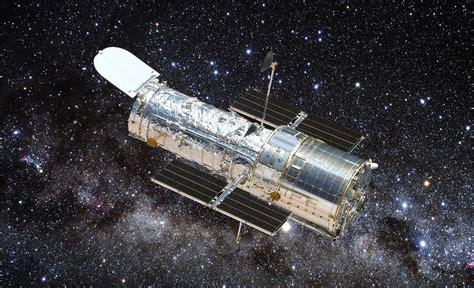 Hubble Space Telescope ~ AKSRC