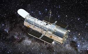 Hubble Space Telescope ~ Fornax Space Missions