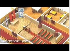 Who has access to the Papal Apartment? YouTube