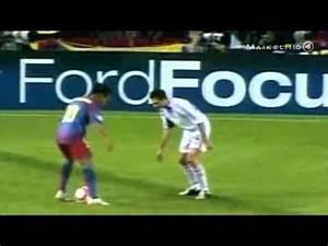 Melhores Dribles - Ronaldinho Gaúcho / Best Dribbling ...