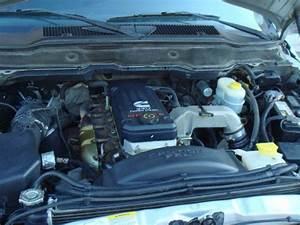 2003 Dodge Ram 2500 Diesel Cummins 5 9l 5 9 6 Speed Manual