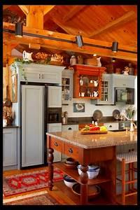 Rustic, Farmhouse, Kitchen, Ideas