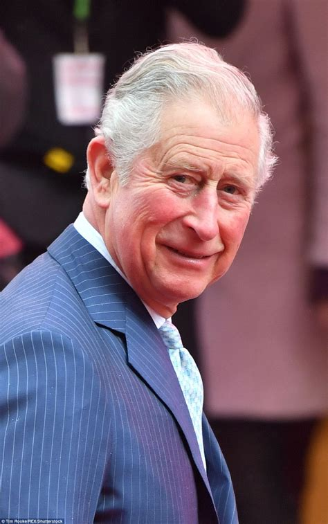 Stars join Prince Charles at Prince's Trust Awards | Daily ...
