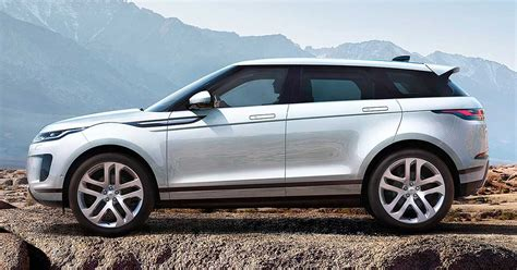 2020 Range Rover Evoque by 2020 Range Rover Evoque Hiconsumption