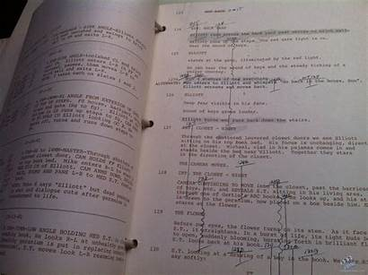Continuity Script Extraterrestrial Propbay