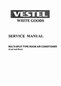 Vestel White Goods Multi