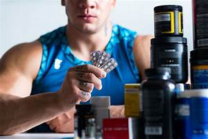 The 5 Best Bodybuilding Supplements To Supercharge Your Workout