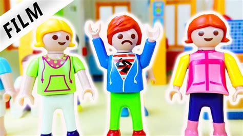 Playmobil Film Deutsch  Mobbing In Der Kita  Julian Wird